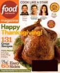 Food Network Magazine - 2013-11-01